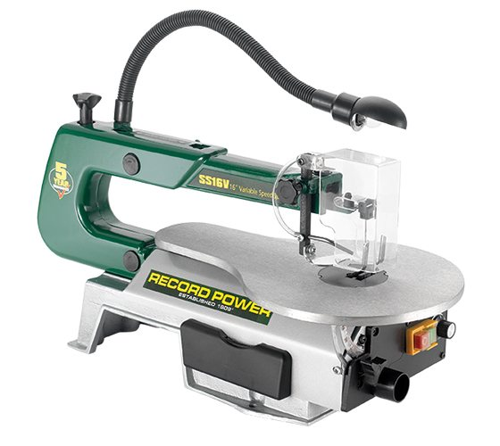 Best Scroll Saw UK