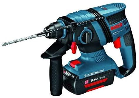 Bosch Cordless Hammer Drill 36V Review