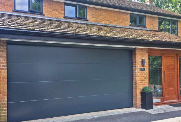 Best Sectional Garage Doors
