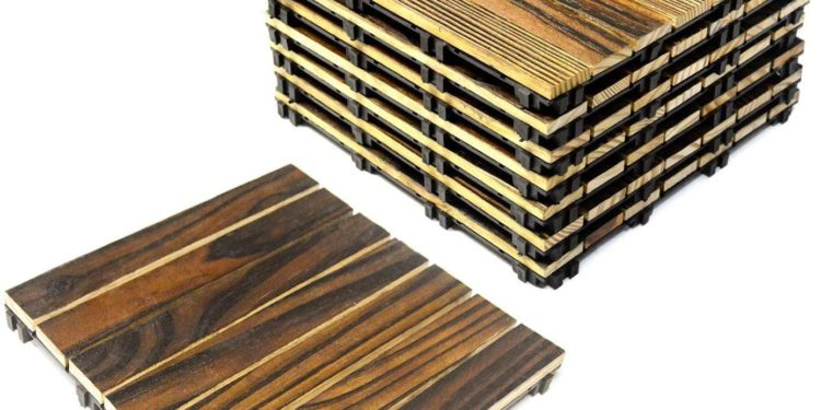Best Wood for Decking