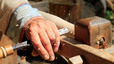 Why Woodworking is Good for You