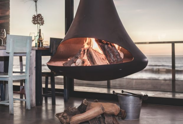 How to Fit a Wood Burning Stove DIY